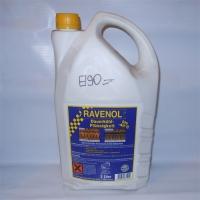 Антифриз Ravinol желт 5кг